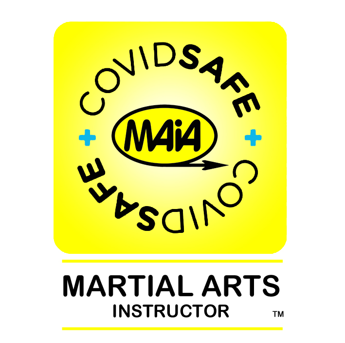 Sarah Kemp COVIDsafe Martial Arts Instructor
